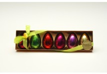 Gianduja Egg Collection